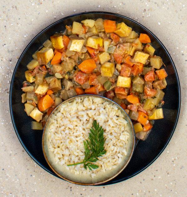 Gesunde-Fertiggerichte-Zucchini-Ragout-1