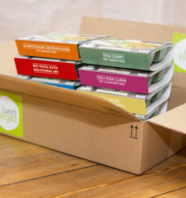 LunchVegaz Box
