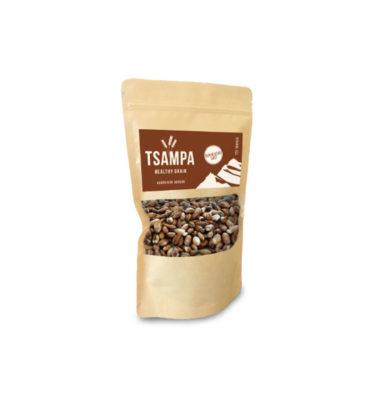 Tsampa-Grain