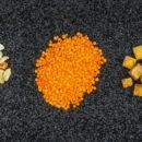 Gesunde Fitnessgerichte Brokkoli-Curry
