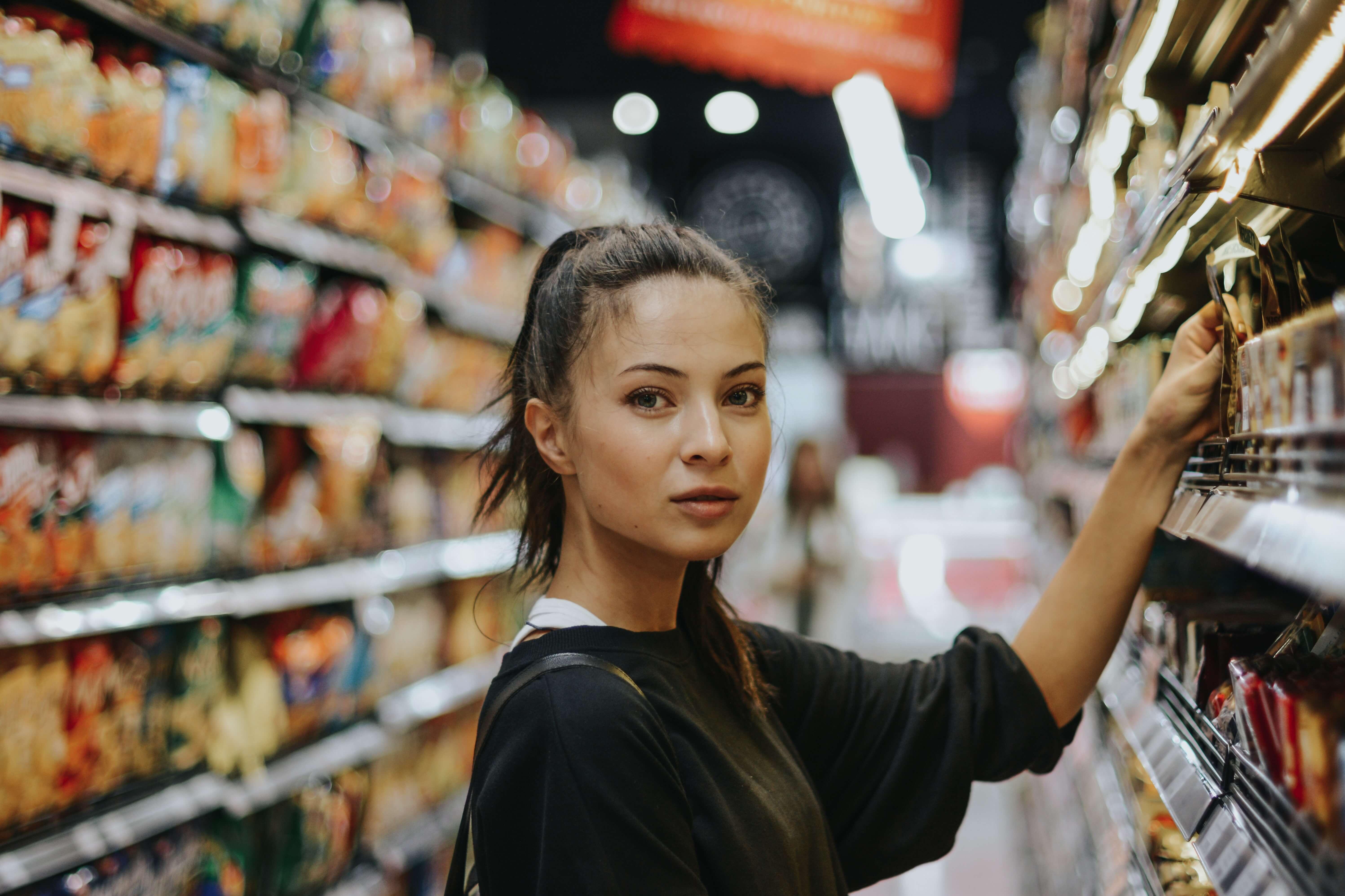 Was müssen wir beim Einkaufen beachten?